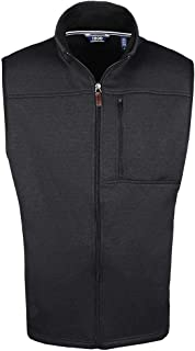 Izod Men's Premium Essentials Fleece Vest