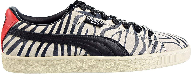 best sneakers ef30d f18ec Puma Mens Suede Classic X Paul Paul Paul Stanley shoes ...