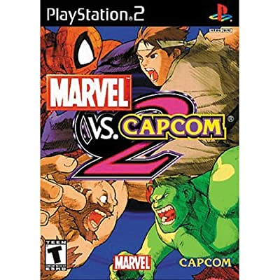 marvel vs capcom 2, End of 'Related searches' list