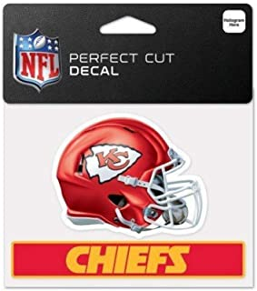 db24f85b Amazon.com: kc chiefs stickers