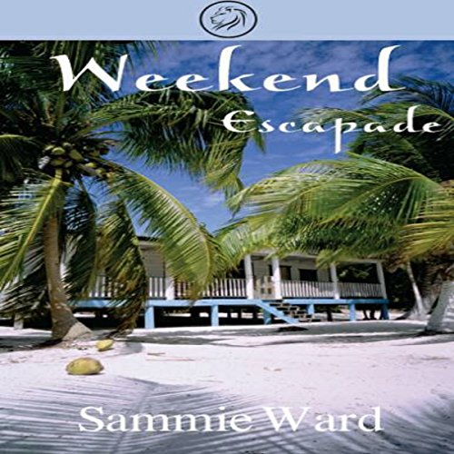 Weekend Escapade audiobook cover art