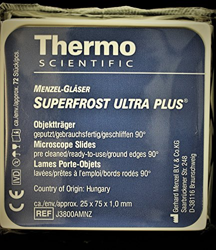 SuperFrost Ultra Plus