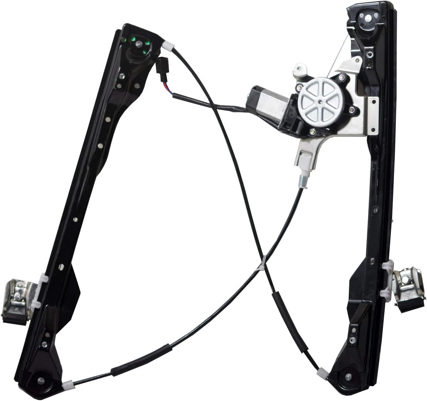FEIDKS NEW 1pc Max 44% OFF Front Passenger Window Lowest price challenge Regulator Right Power With