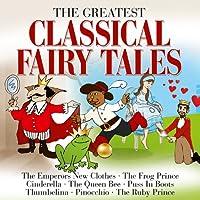 Greatest Classcial Fairy T