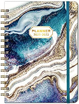 Coboll Hardcover July 2021 to June 2022 Academic Planner