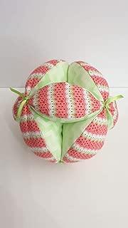 Pelota Montessori Cítricos: Amazon.es: Handmade