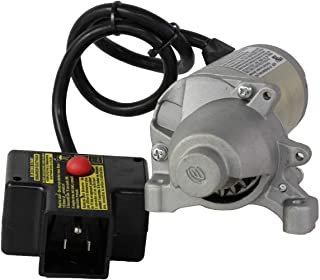 OakTen Electrical Starter for MTD Cub Cadet Troy Bilt Yard Machine Snow Blower 751-10645, 751-10645A, 951-10645A, 951-10645B