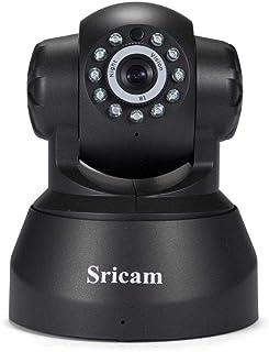 كاميرا مراقبة لاسلكية من الهاتف المحمول مناسبة للمنزل والمتاجر