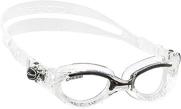 Cressi Flash Lady Goggles - Adult Premium Zwembril - 100% Anti UV
