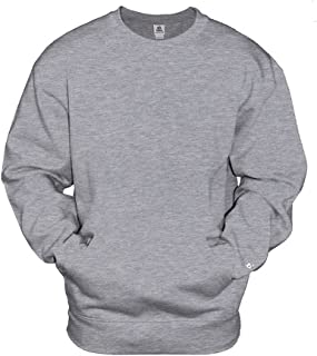 Best sweatshirt with pockets no hood Reviews