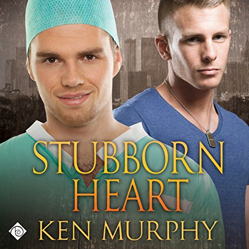 Stubborn Heart audiobook cover art