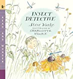 Insect Detective: Read and Wonder - Steve Voake