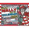 毎日さがせ! ウォーリーCALENDAR 2021 (インプレスカレンダー2021)