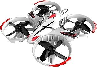 H56 Taichi Mini Infrared Sensing Control Remote Control Mode RC Drone Quadcopter RTF Altitude Hold Upgrade VS H36,Standard-White