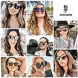 Zoom IMG-2 sojos rotondi occhiali da sole