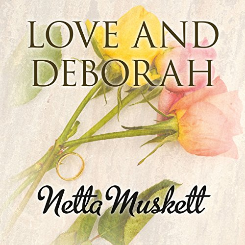 Love and Deborah audiobook cover art
