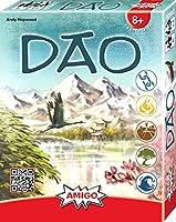 Dao: AMIGO - Kartenspiel