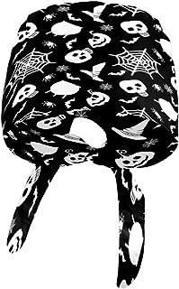 قبعات عمل على شكل نبات القرع، اغطية راس محدثة وقابلة للتعديل للعمل بزر للجنسين