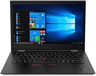 Lenovo ThinkPad X1 Yoga 2nd Gen 14in WQHD (2560 x 1440) Touchscreen Display 2-in-1 Ultrabook - Intel Core i7-7600U Process...