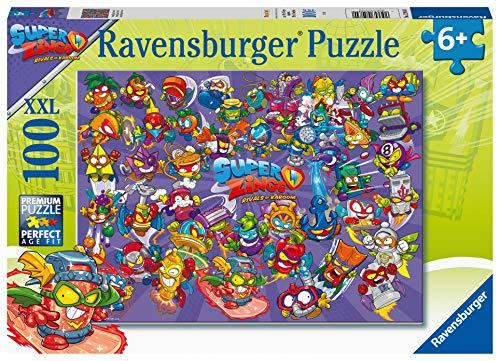 Ravensburger- Puzzle 100 Piezas XXL (12914)