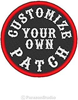 Best custom round patches Reviews