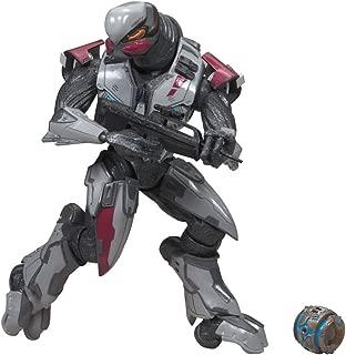 McFarlane Toys Halo 2009 Wave 2 - Series 5 Equipment Edition Elite Assault Figure