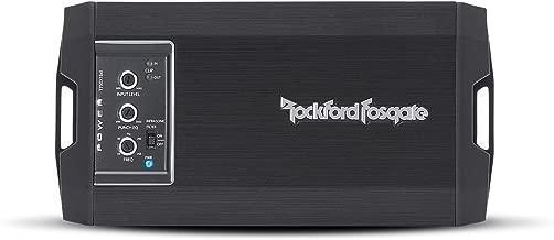 Rockford Fosgate T750X1bd Power 750 Watt Class-bd Mono Amplifier