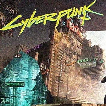 CYBERPUNK 2056