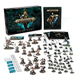 Games Workshop Warhammer Age of Sigmar: Soul Wars (Castellano)