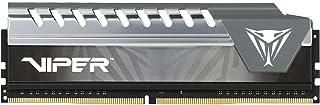 وحدة ذاكرة الأداء باتريوت فايبر إليت 4 جيجابايت 2666 ميجا هرتز CL16 DDR4 - PVE44G266C6GY