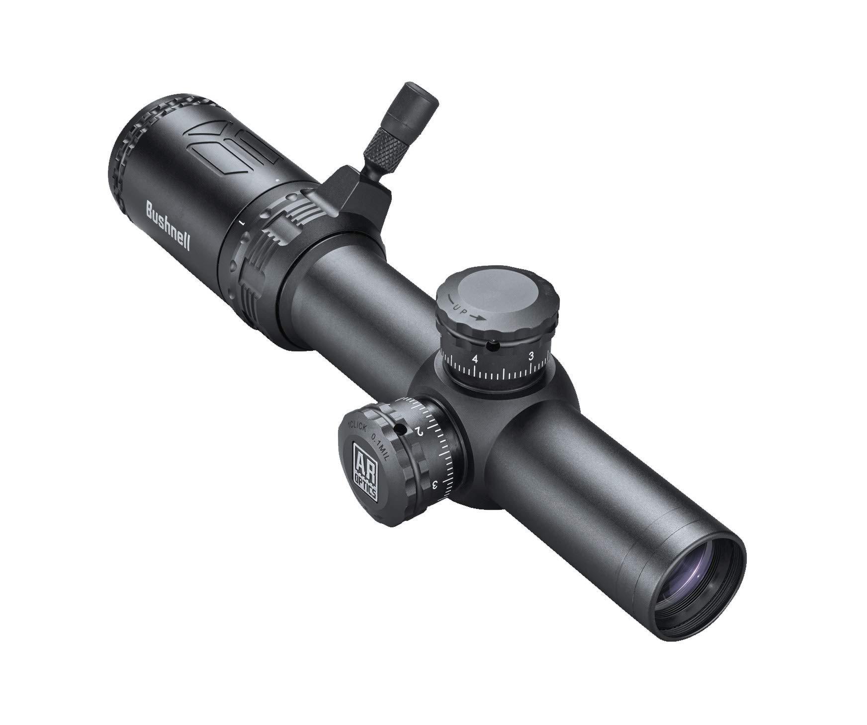 Bushnell Optics 1 4x24 Drop Zone