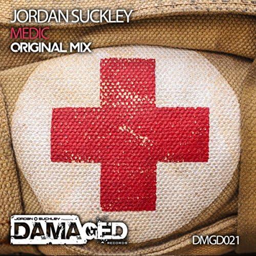Jordan Suckley