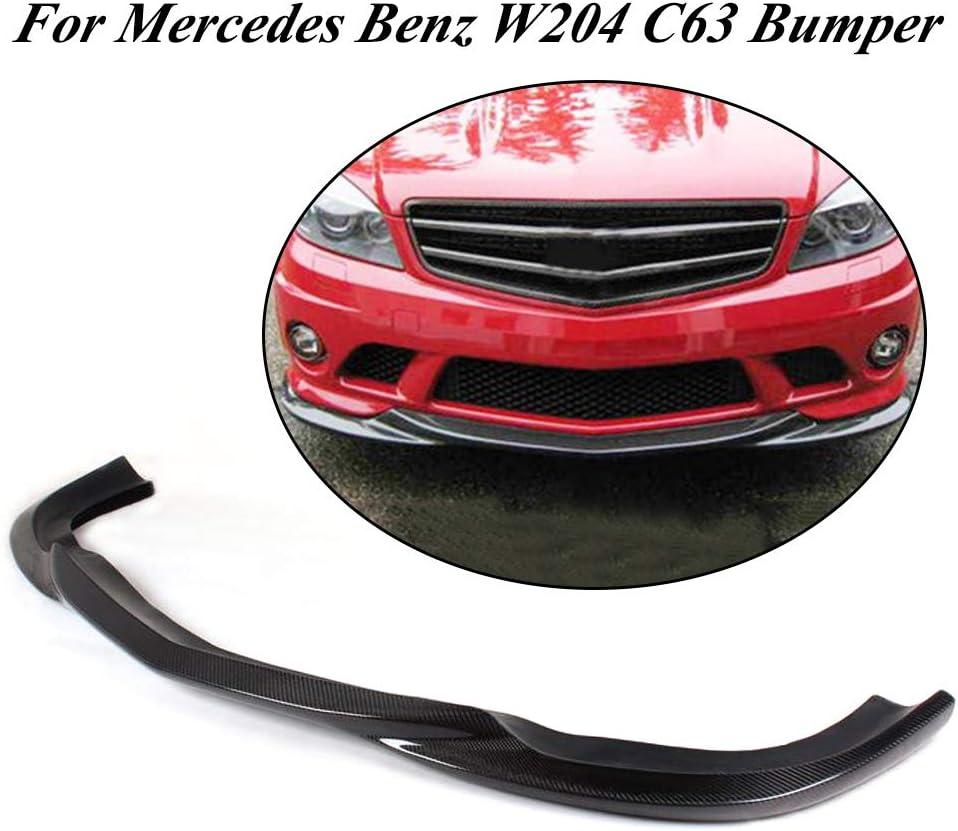 JC shopping SPORTLINE fits Mercedes Benz Super intense SALE Carbon Bumper W204 C63 2008-2011