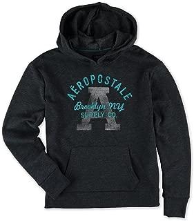 Womens Brooklyn Supply Co. Hoodie Sweatshirt