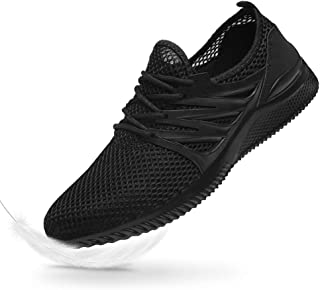 Hotaden Mens Running Shoes Athletic Sneakers Lightweight Breathable for Tennis Sports Casual Walking Athletic Road Running Fitness Indoor and Outdoor with Fashion Sneaker Casual Shoes Training Shoes