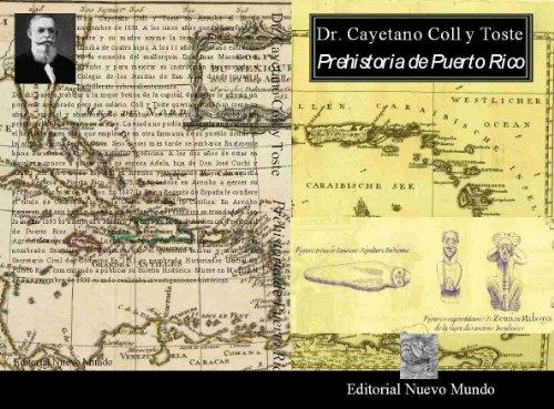 Prehistoria de Puerto Rico