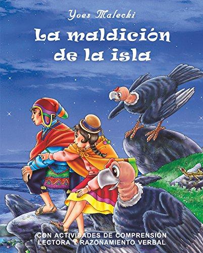 LA MALDICIÓN DE LA ISLA