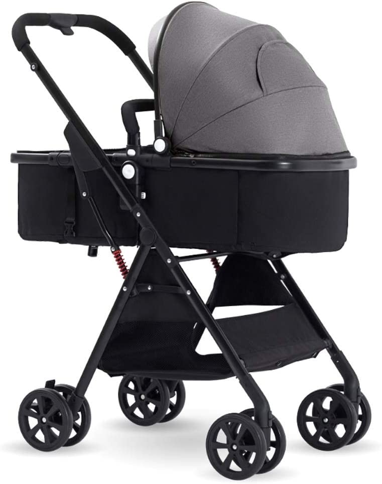Max 75% OFF KHUY Infant Max 87% OFF Toddler Baby Stroller Pram - Carriage Stroll Compact