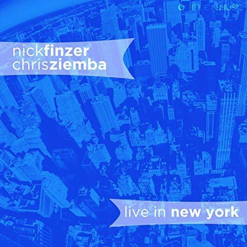 Nick Finzer & Chris Ziemba