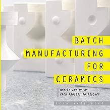 ceramic mold making techniques