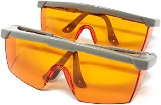 BEYOND Protective Eye Goggles | Dental Goggles - Twin-Pack
