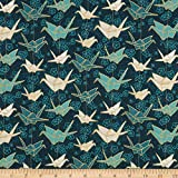 Fabric Merchants 0745734 Marketa Stengl Digital Japanese
