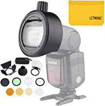 godox speedlite accessories