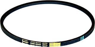 HBD/Thermoid B39 Prime Mover Belt, Rubber