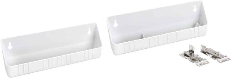 Rev-A-Shelf 6572-11-11-52 11-Inch Polymer F Sink security Plastic Kitchen Manufacturer direct delivery