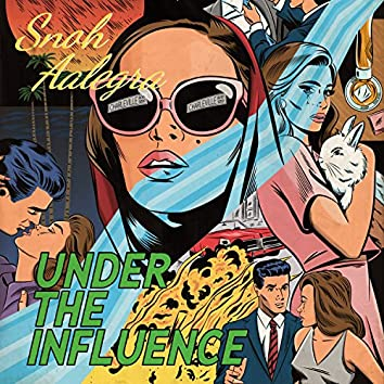 Under The Influence - Single