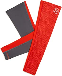 Mission X Wade Collection Men's Cooling Compression Arm Sleeves