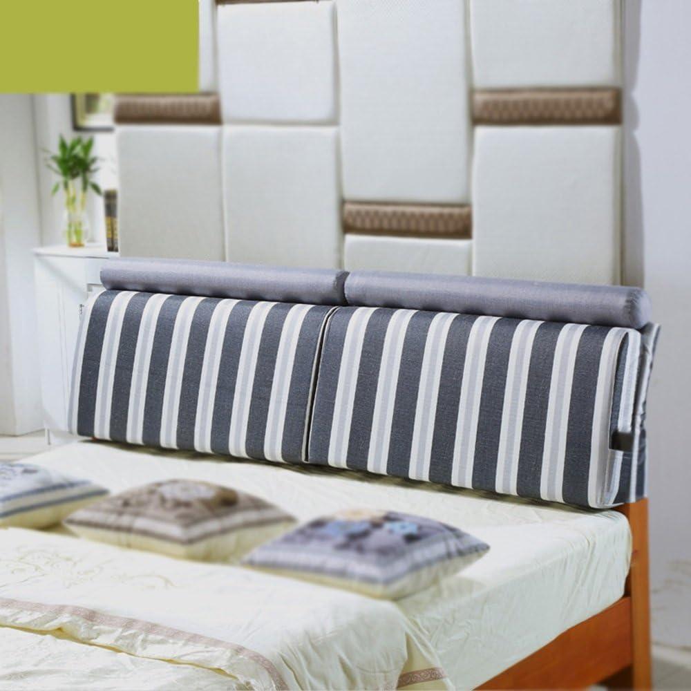 Quantity limited Max 66% OFF Cushion Bedside Soft backrest Bed Do Bedroom Large