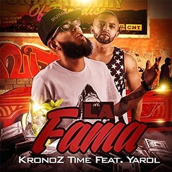 La Fama (feat. Yarol)