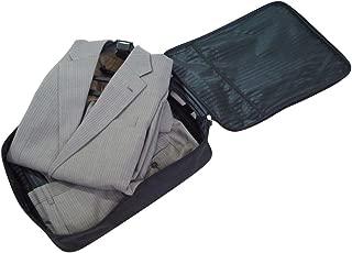 ジェイクルーズ 旅行用品・旅行小物 ブラック 幅31×奥行43×高さ8cm